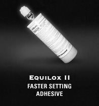Equilox II FASTER SETTING Adhesive